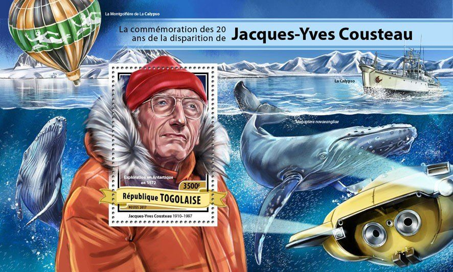 jacques yves cousteau term paper Jacques cousteau jacques-yves cousteau was born in st andre de cubazac, france in 1910 the son of a lawyer, jacques was warned.